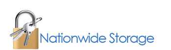 Nationwide Storage Logo