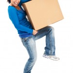 Why use a removal company when moving home?