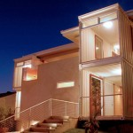 Dream Home Made From Storage Containers